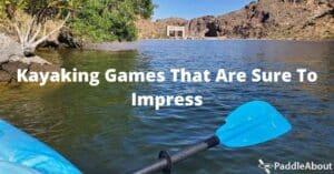 Kayaking Games